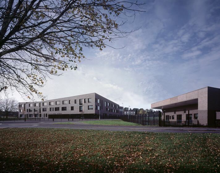 Christ's College and Pond Meadow Schools slider image