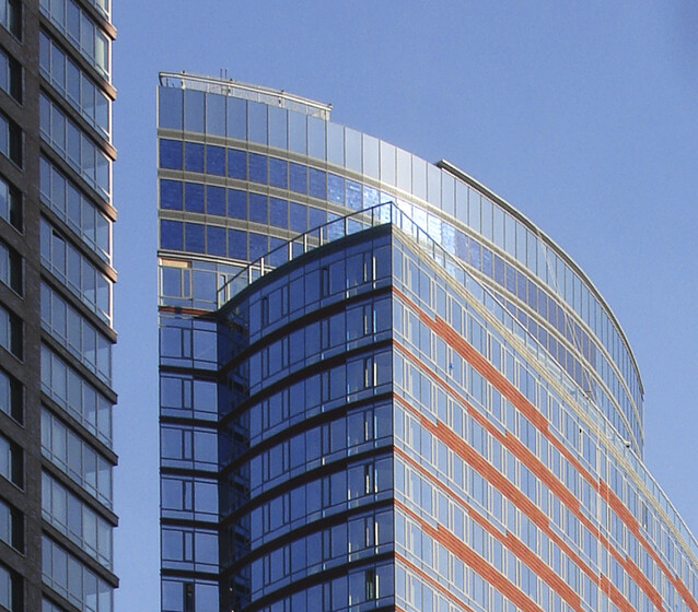 Visionaire Residential Tower slider image