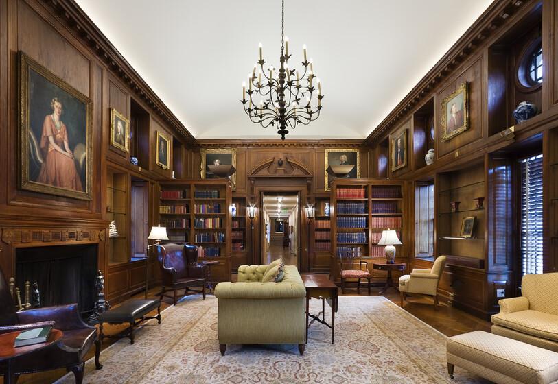 Lewis Walpole Library, Yale University slider image