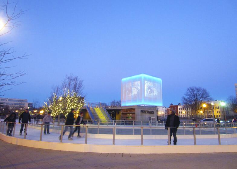 Canal Park slider image