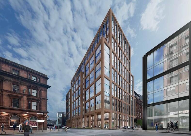 Osborne & Co Argyle Street slider image