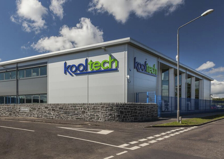 Kooltech HQ slider image