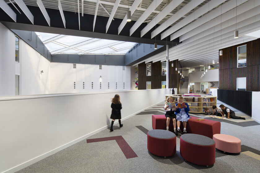 North East Campus slider image