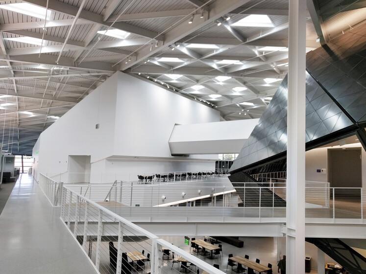NVIDIA Headquarters slider image