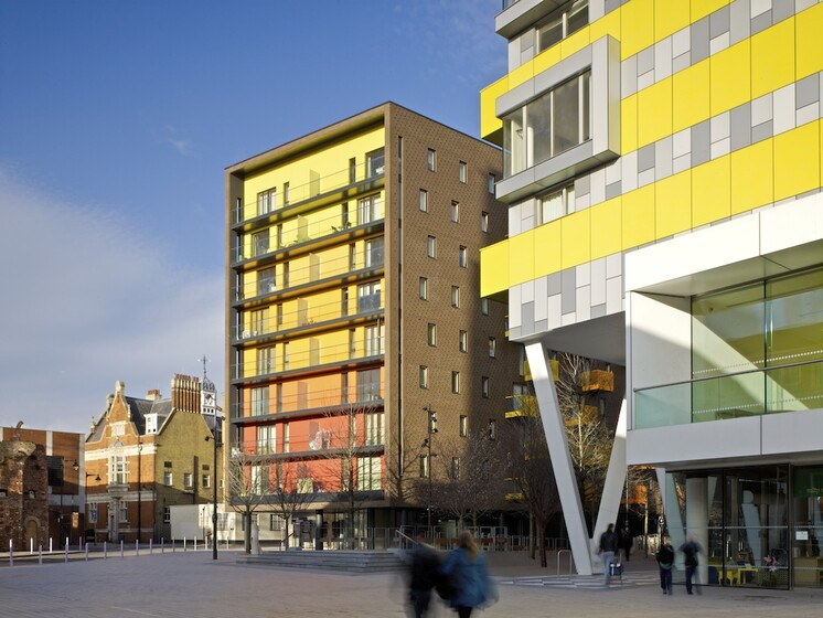 Barking Housing Development Phase 2 slider image