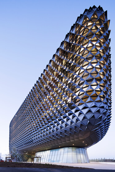 South Australian Health and Medical Research Institute slider image