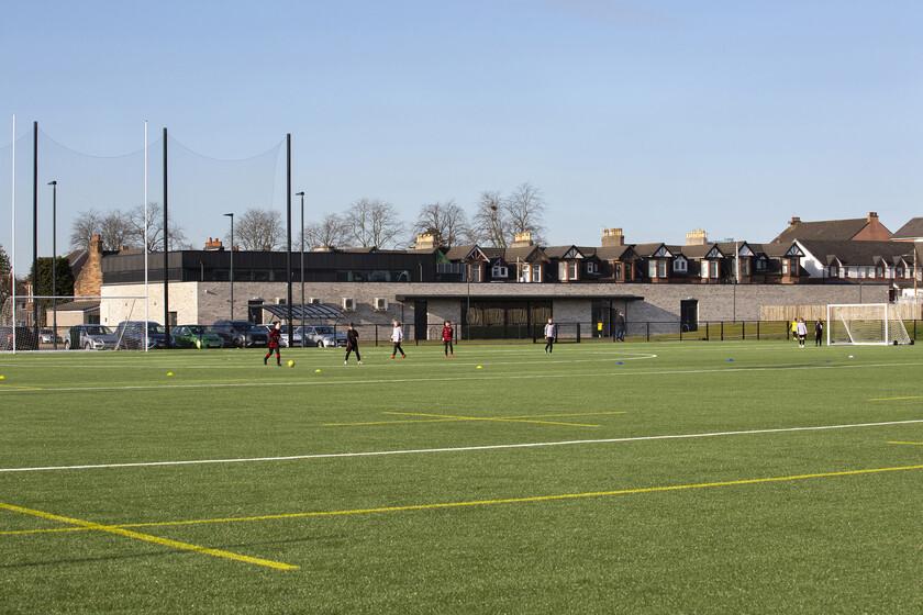 Clydebank Community Sports Hub slider image
