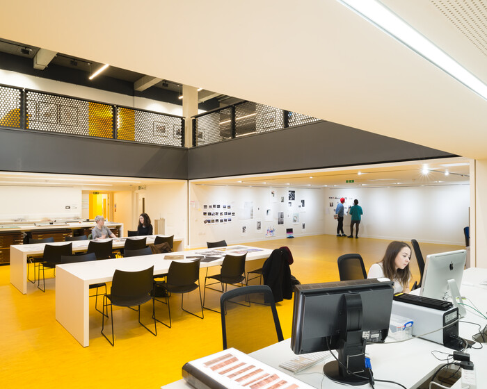 Photography Centre, University of Brighton slider image