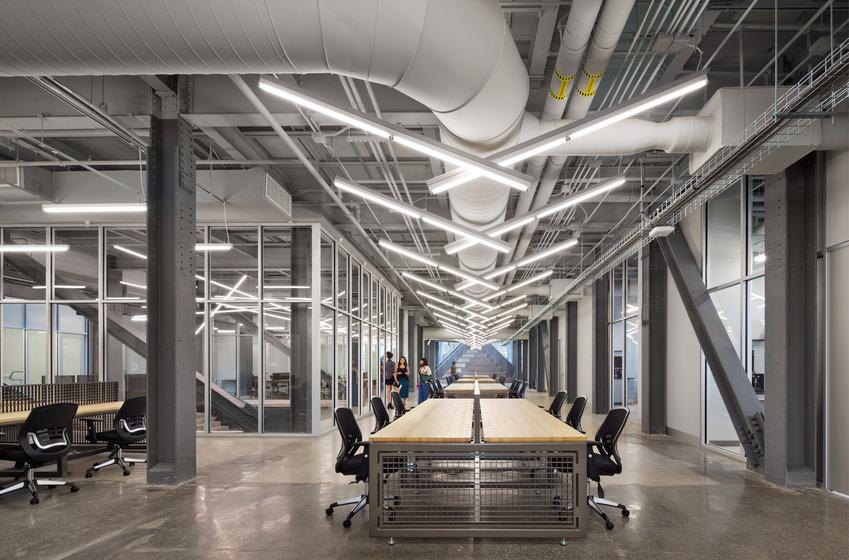 Pennovation Center, University of Pennsylvania slider image