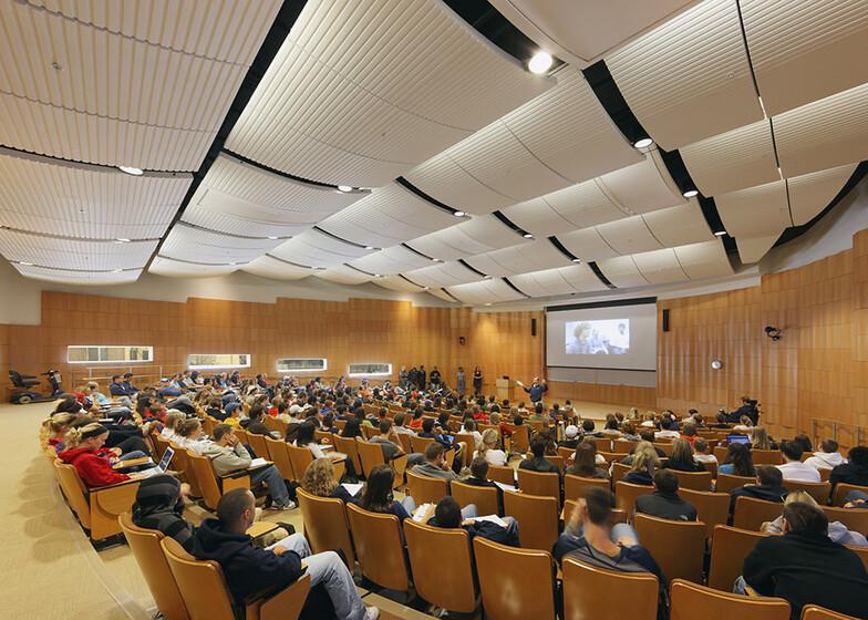 Business Instructional Facility, University of Illinois at Urbana-Champaign slider image