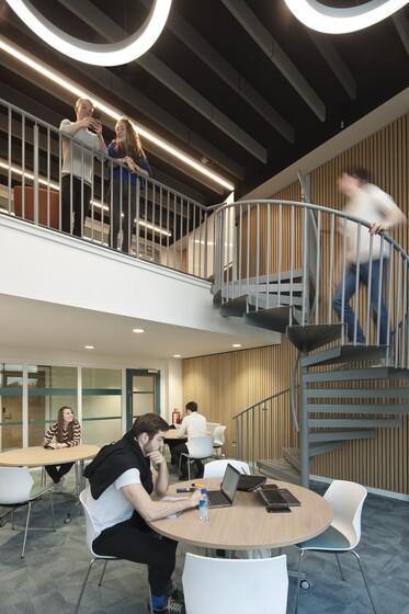 University of St Andrews gap sites slider image