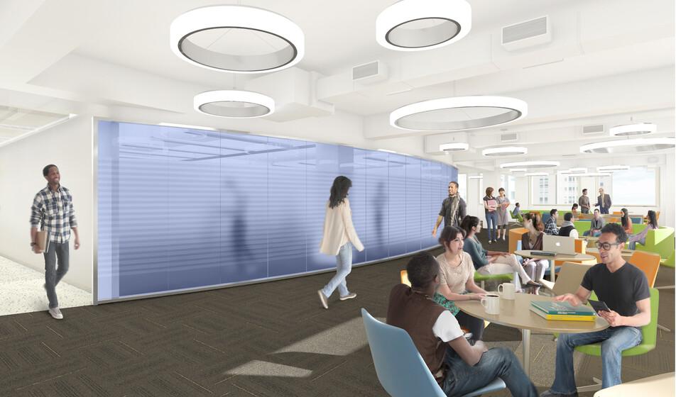 370 Jay Street, Center for Urban Science and Progress, New York University slider image