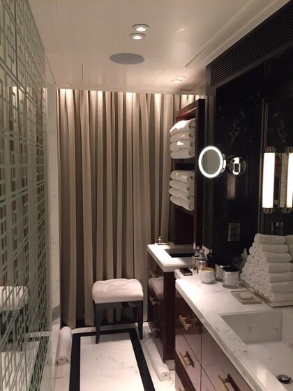 Private apartment, Knightsbridge slider image