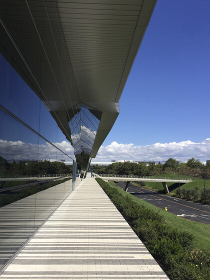 NVIDIA Headquarters slider image