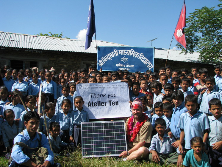 Himalayan Light Foundation in Nepal
