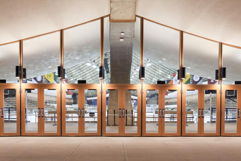 Ingalls Rink, Yale University slider image