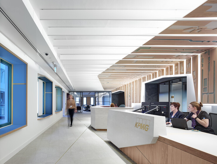 KPMG Edinburgh slider image
