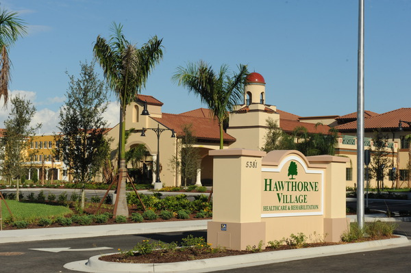 Hawthorne Health and Rehabilitation