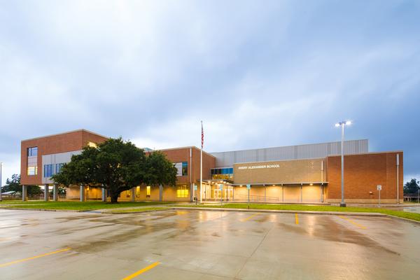 Live Oak Elementary Refurbishment