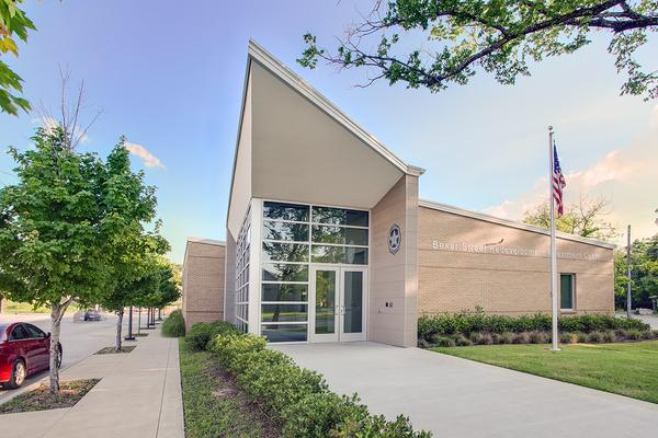 Bexar Street Redevelopment Investment Center