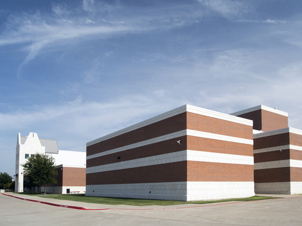Wakeland High School