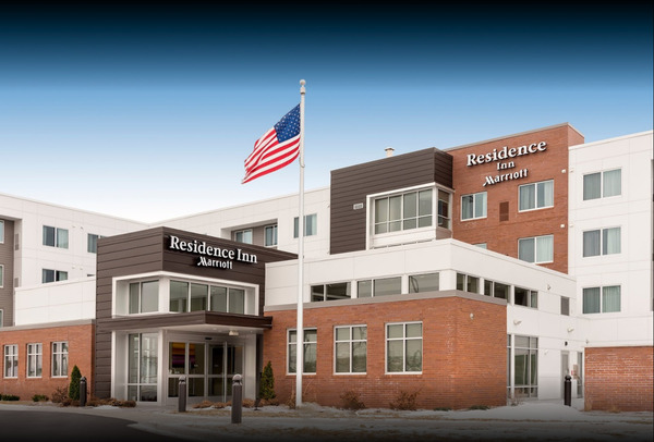 Residence Inn at Ashwaubenon