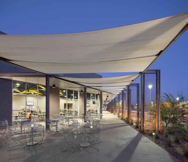 Citrus Dining Pavilion