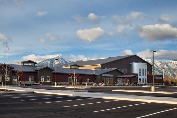 Douglas County Community and Senior Center