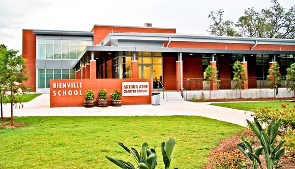 Arthur Ashe Charter Elementary School