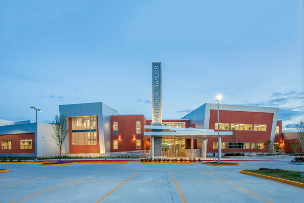 Patrick F. Taylor Science and Technology Academy