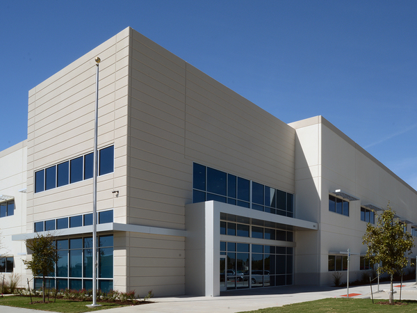 Cornerstone Automation Systems Manufacturing