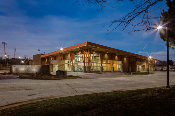 Elko Conference Center