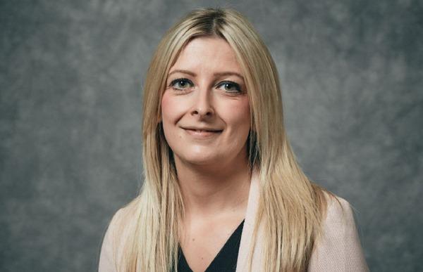 Lindsay Ramsden, group strategic land director