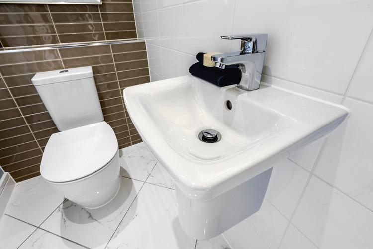 WC Tiles