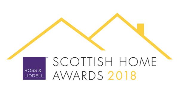 Avant Homes Scottish Home Award winner 2018