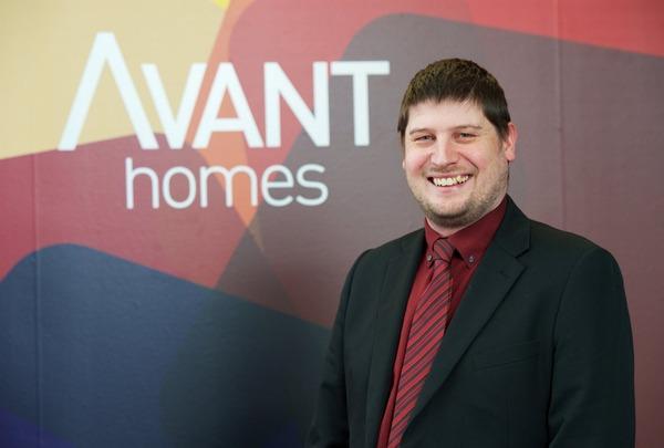 Avant Homes Midlands regional development director Tim Hawkes