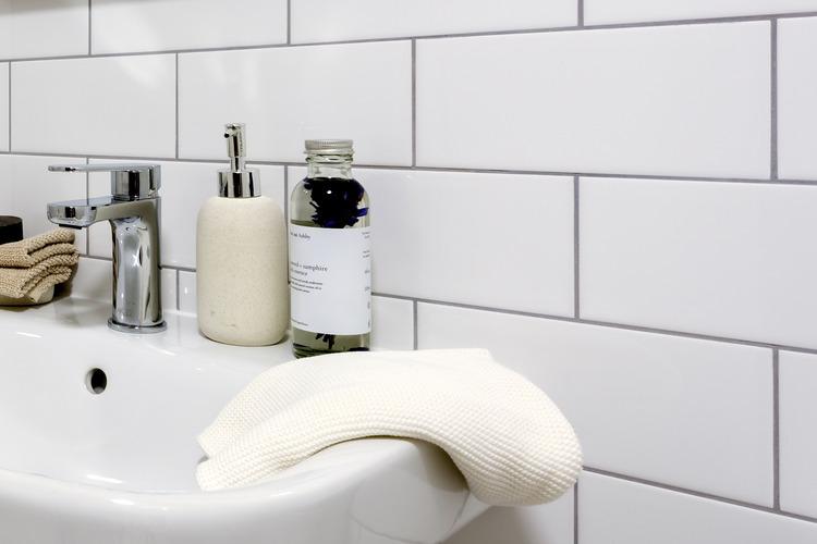 Avant Piastrella Bathroom Tiles