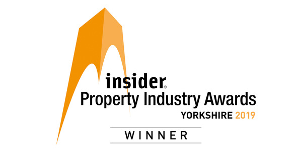 Avant Homes Insider Property Industry Awards 2019