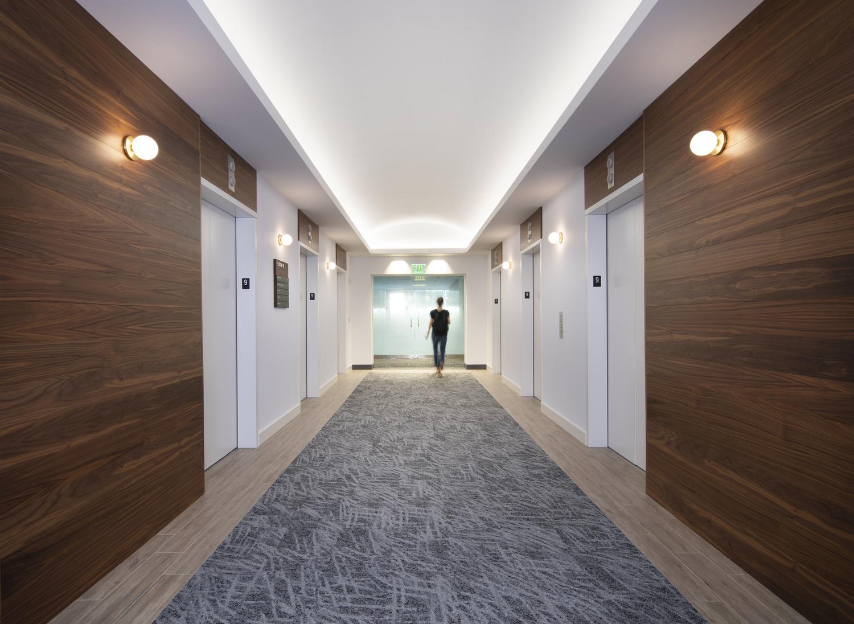 Photo of Moda Tower Lobby & 9th Floor