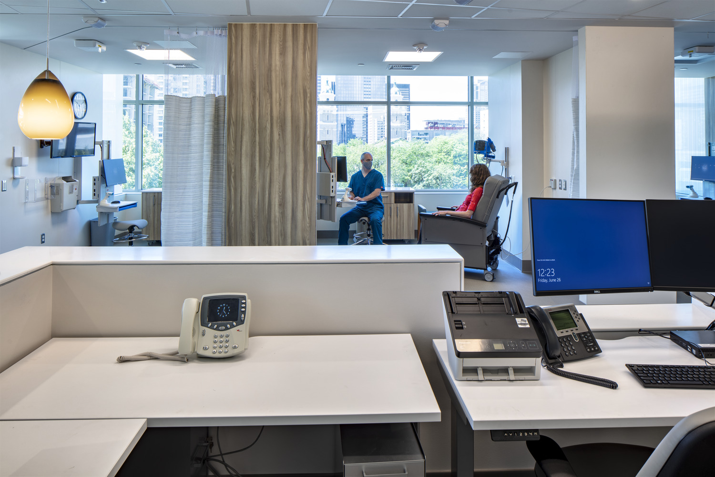 Photo of Swedish Medical Center Ambulatory Infusion Clinic