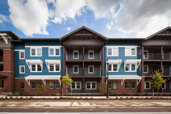 Architecture Photo of Orchards at Orenco