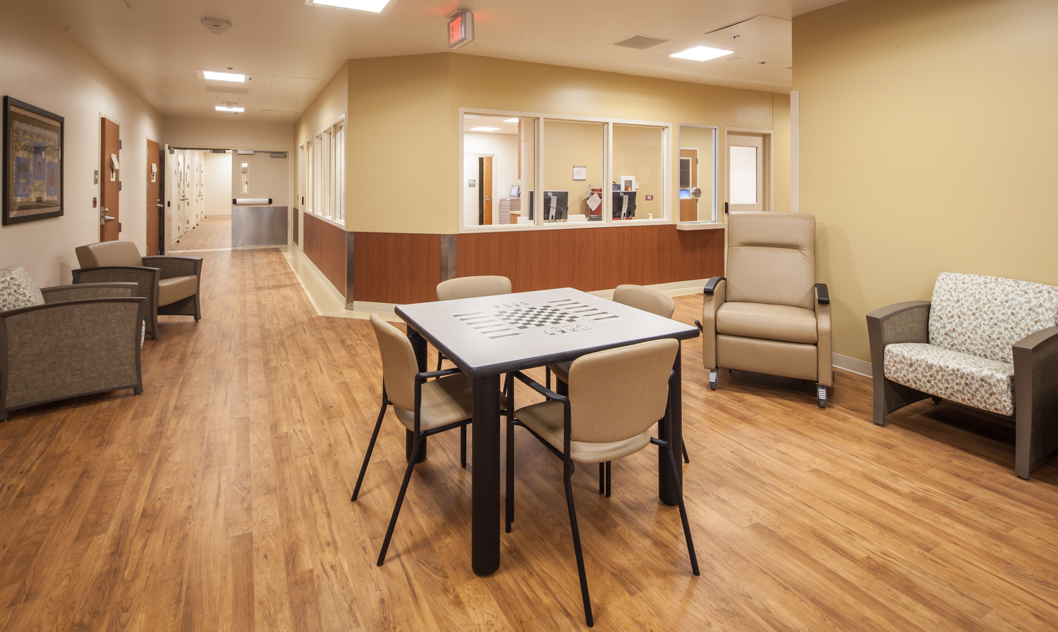 Photo of PeaceHealth Behavioral Health