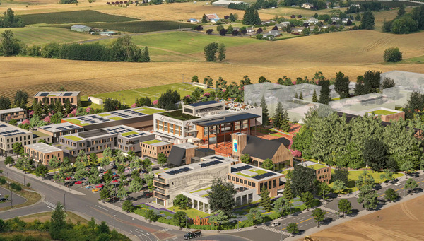 Planning Photo of Boschma Innovation District
